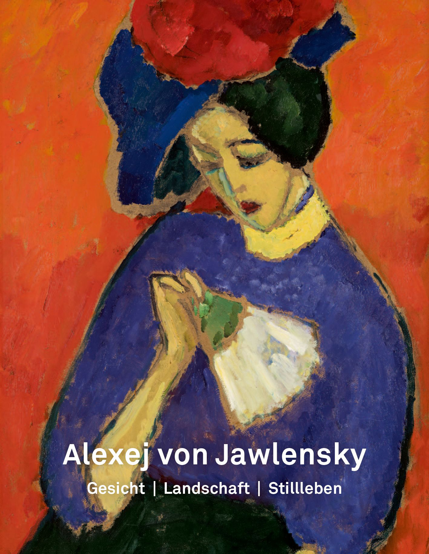Cover © Deutscher Kunstverlag